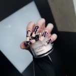 S-The Crown - CRWN nails